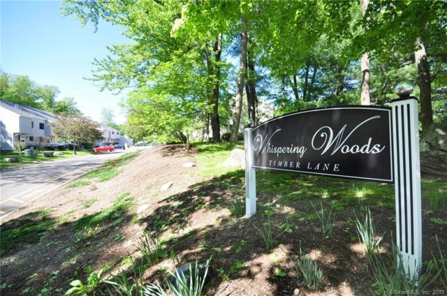 803 Timber Lane #803, Canton, CT 06019 (MLS #170201959) :: Mark Boyland Real Estate Team