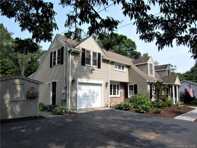 437 Dogwood Road, Orange, CT 06477 (MLS #170202041) :: Carbutti & Co Realtors
