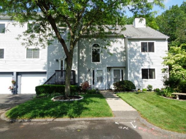 37 Sunridge Lane #37, Cromwell, CT 06416 (MLS #170202078) :: Carbutti & Co Realtors