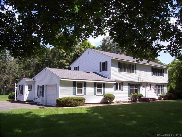 287 Old Tavern Road, Orange, CT 06477 (MLS #170202108) :: Carbutti & Co Realtors