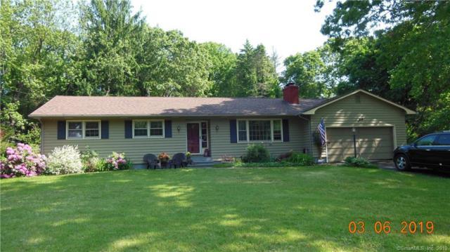 7 Stuart Drive, Preston, CT 06365 (MLS #170202230) :: The Higgins Group - The CT Home Finder