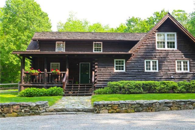 15 Mountain Road, Kent, CT 06785 (MLS #170202307) :: GEN Next Real Estate