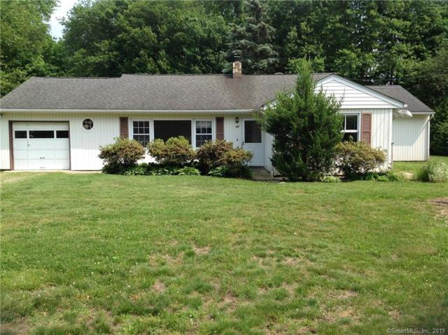 24 Tod Road, Norwalk, CT 06851 (MLS #170202341) :: The Higgins Group - The CT Home Finder