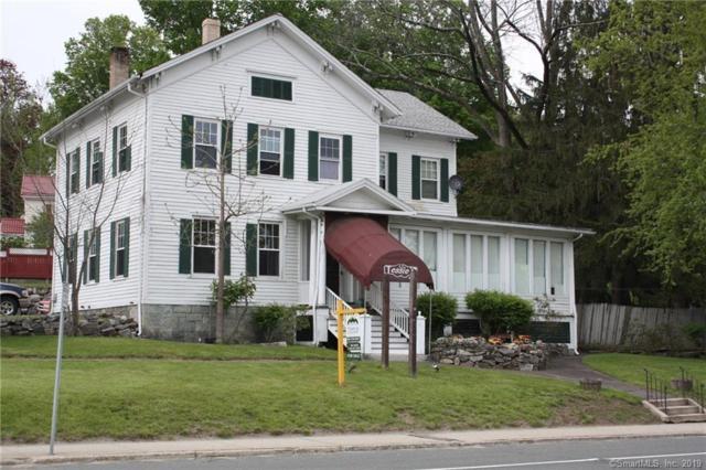 142 Main Street, Winchester, CT 06098 (MLS #170202371) :: Michael & Associates Premium Properties   MAPP TEAM