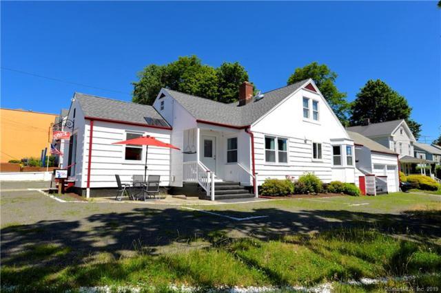 76 Tunxis Hill Road #1, Fairfield, CT 06825 (MLS #170202416) :: Mark Boyland Real Estate Team