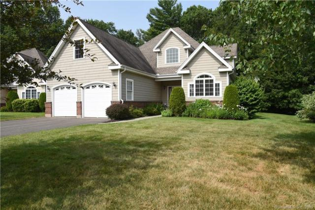 11 Benton Drive #11, Bloomfield, CT 06002 (MLS #170202479) :: NRG Real Estate Services, Inc.