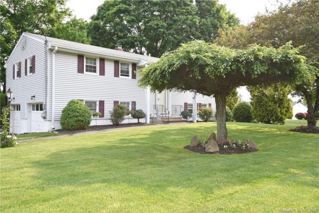 103 Homewood Avenue, North Haven, CT 06473 (MLS #170202508) :: Carbutti & Co Realtors