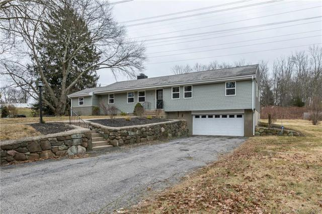 269 Bittersweet Road, Orange, CT 06477 (MLS #170202654) :: Carbutti & Co Realtors