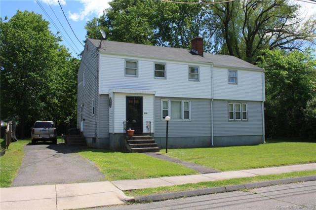 238 Roger Street, Hartford, CT 06106 (MLS #170202906) :: The Higgins Group - The CT Home Finder