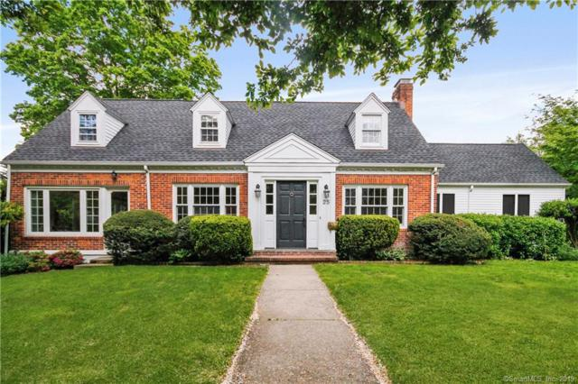 25 Linwood Avenue, Greenwich, CT 06878 (MLS #170203036) :: GEN Next Real Estate