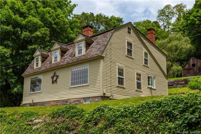 27 Knowles Road, East Hampton, CT 06424 (MLS #170203105) :: Anytime Realty