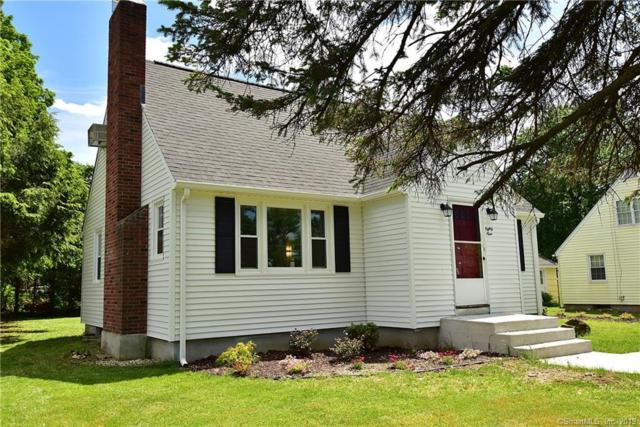89 Windsor Avenue, Vernon, CT 06066 (MLS #170203137) :: The Higgins Group - The CT Home Finder