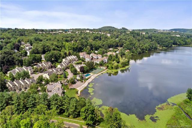 172 Lake Place South #172, Danbury, CT 06810 (MLS #170203284) :: Mark Boyland Real Estate Team