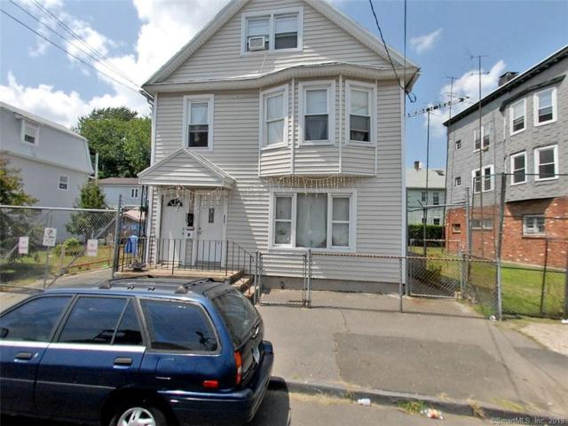 906 Maplewood Avenue, Bridgeport, CT 06605 (MLS #170203309) :: The Higgins Group - The CT Home Finder