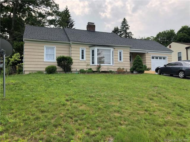 8 1st Street Extension, Danbury, CT 06810 (MLS #170203452) :: The Higgins Group - The CT Home Finder