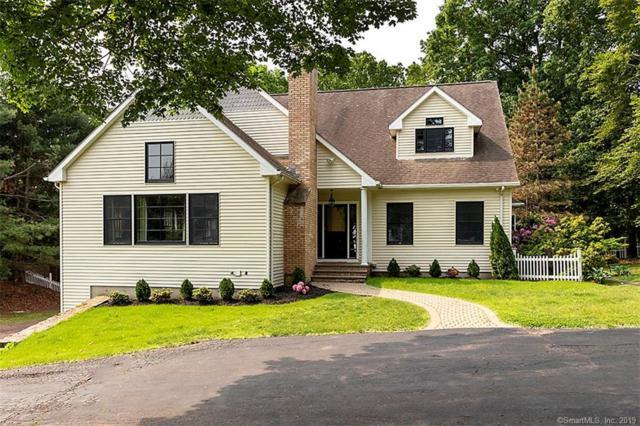 50 Melissa Drive, North Haven, CT 06473 (MLS #170203589) :: Carbutti & Co Realtors