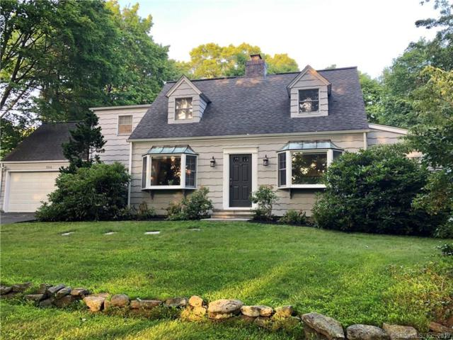 264 Chestnut Hill Road, Norwalk, CT 06851 (MLS #170203659) :: Michael & Associates Premium Properties   MAPP TEAM