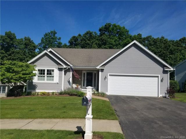 3 Meacham Drive #3, Enfield, CT 06082 (MLS #170203717) :: Mark Boyland Real Estate Team