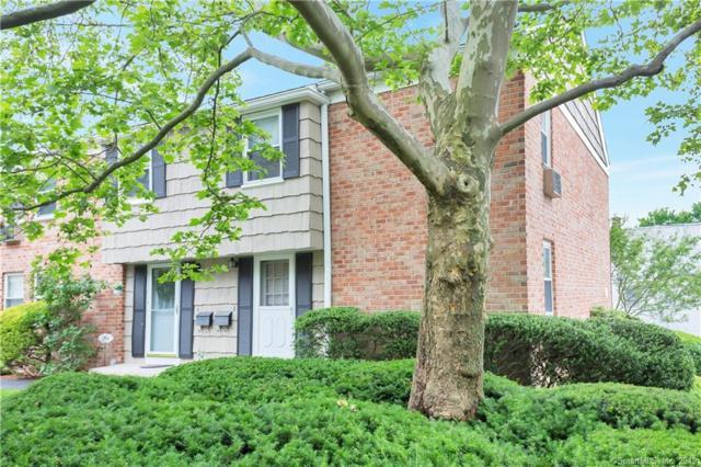 39 Mulberry Street A, Stamford, CT 06907 (MLS #170203760) :: Mark Boyland Real Estate Team