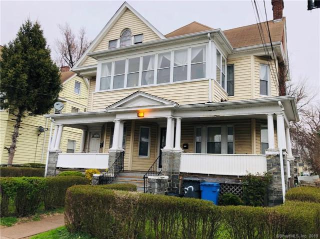 98-100 Oakland Terrace, Hartford, CT 06112 (MLS #170203844) :: Michael & Associates Premium Properties   MAPP TEAM