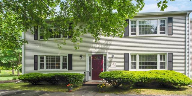 174 Old Boston Post Road #1, Old Saybrook, CT 06475 (MLS #170203924) :: Carbutti & Co Realtors