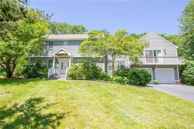 117 Ayers Point Road, Old Saybrook, CT 06475 (MLS #170204362) :: Carbutti & Co Realtors