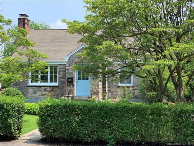 5 Grove, Greenwich, CT 06807 (MLS #170204414) :: Michael & Associates Premium Properties | MAPP TEAM