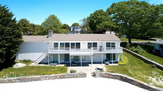 109 Neptune Drive, Groton, CT 06340 (MLS #170204470) :: The Higgins Group - The CT Home Finder