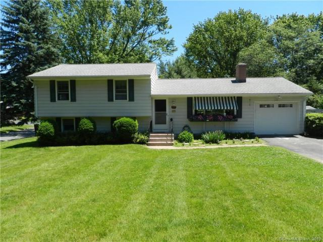 540 Hunting Hill Avenue, Middletown, CT 06457 (MLS #170204518) :: Carbutti & Co Realtors