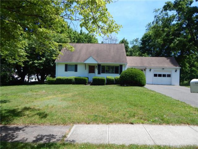4 Penn Drive, Wallingford, CT 06492 (MLS #170204569) :: Carbutti & Co Realtors