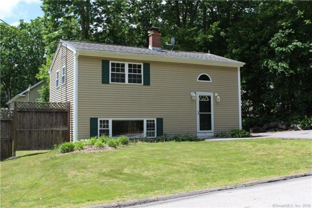 74 Oakwood Road, East Lyme, CT 06357 (MLS #170204578) :: Michael & Associates Premium Properties | MAPP TEAM