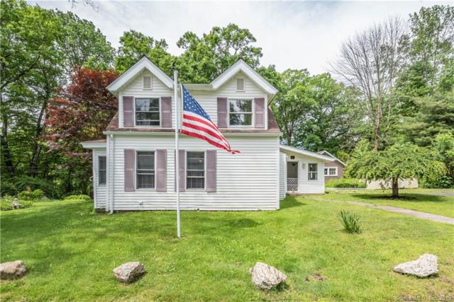 19 Newton Road, Litchfield, CT 06778 (MLS #170204591) :: The Higgins Group - The CT Home Finder
