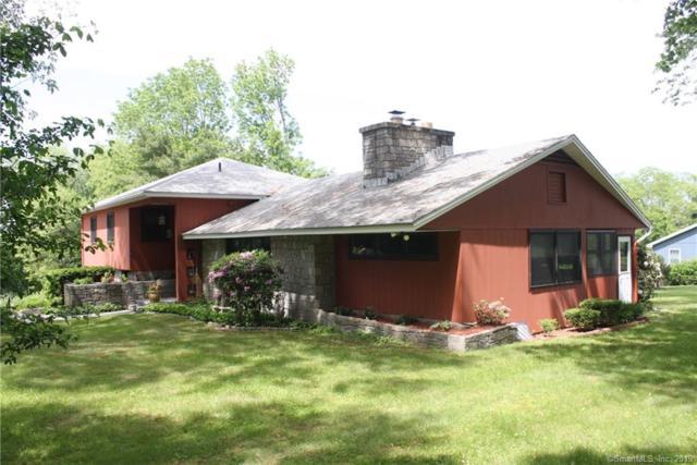 677 Route 32, Franklin, CT 06254 (MLS #170204595) :: Mark Boyland Real Estate Team