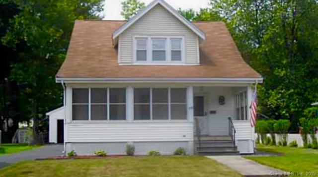 119 Mercier Avenue, Bristol, CT 06010 (MLS #170204649) :: Hergenrother Realty Group Connecticut