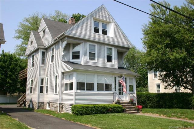 6 Myrtle Street, Norwalk, CT 06855 (MLS #170204688) :: Mark Boyland Real Estate Team