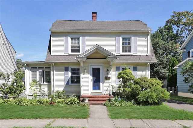 78 Pierce Avenue, Bridgeport, CT 06604 (MLS #170204717) :: GEN Next Real Estate