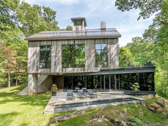 18 Highland Road, Kent, CT 06785 (MLS #170204720) :: GEN Next Real Estate