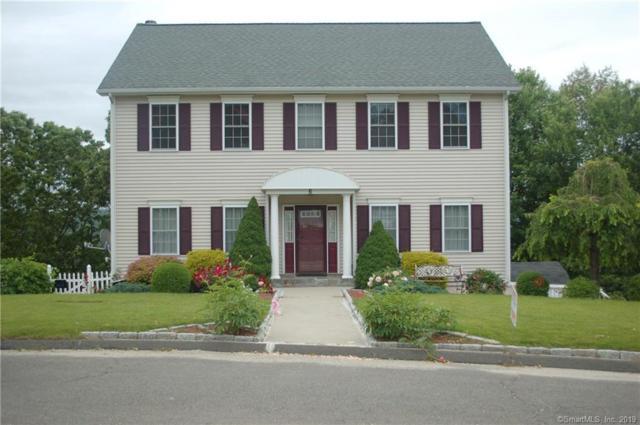 6 Dorel Terrace, Ansonia, CT 06401 (MLS #170204724) :: Carbutti & Co Realtors