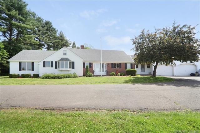 1680 Mapleton Avenue, Suffield, CT 06078 (MLS #170204762) :: The Higgins Group - The CT Home Finder