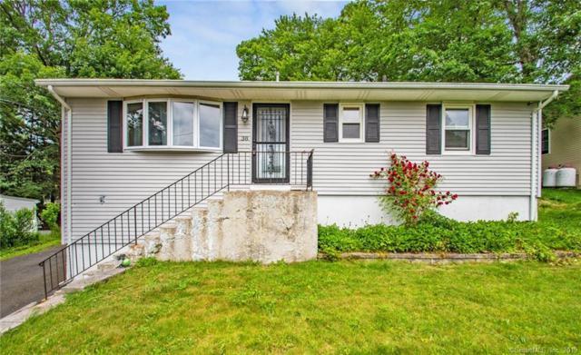 38 Highland Road, Plymouth, CT 06786 (MLS #170204799) :: Mark Boyland Real Estate Team
