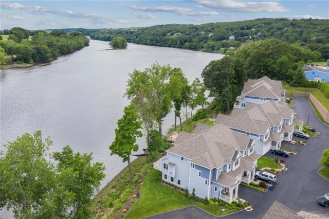 500 River Road #10, Shelton, CT 06484 (MLS #170204858) :: The Higgins Group - The CT Home Finder