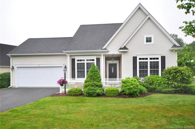 114 Kevin Lane #114, Windsor, CT 06095 (MLS #170204868) :: Mark Boyland Real Estate Team