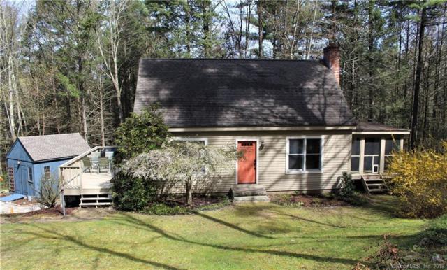 485 Riverton Road, Hartland, CT 06065 (MLS #170204923) :: Michael & Associates Premium Properties | MAPP TEAM