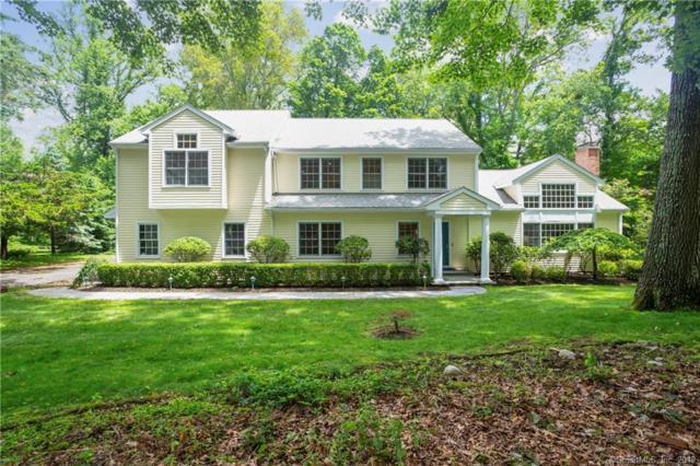 5 Grist Mill Lane, Westport, CT 06880 (MLS #170204959) :: Michael & Associates Premium Properties | MAPP TEAM
