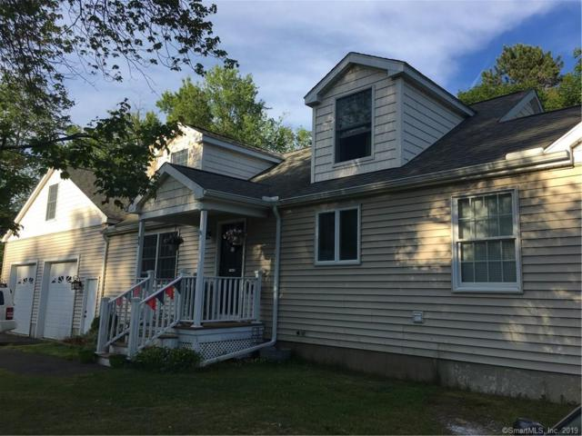 89 S Main Street, Plymouth, CT 06786 (MLS #170205038) :: Hergenrother Realty Group Connecticut