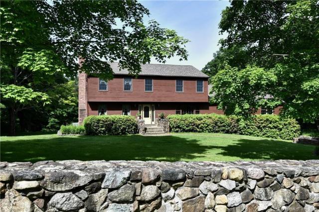 13 Cross Brook Road, Newtown, CT 06470 (MLS #170205091) :: Michael & Associates Premium Properties   MAPP TEAM
