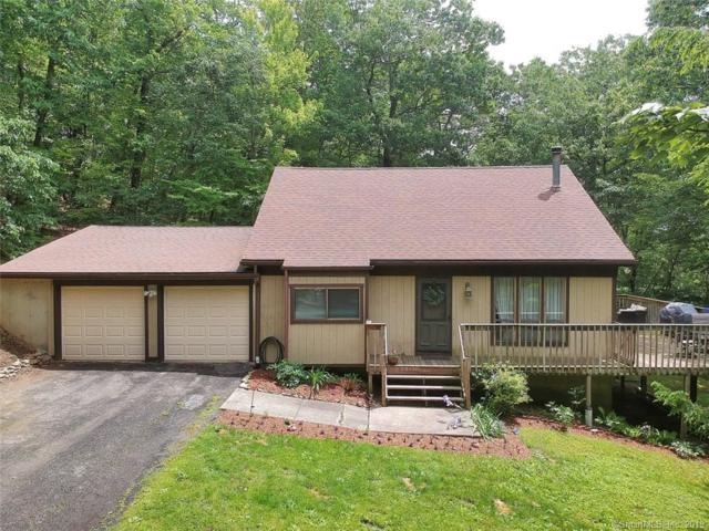 33 Linkfield Road, Watertown, CT 06795 (MLS #170205182) :: The Higgins Group - The CT Home Finder