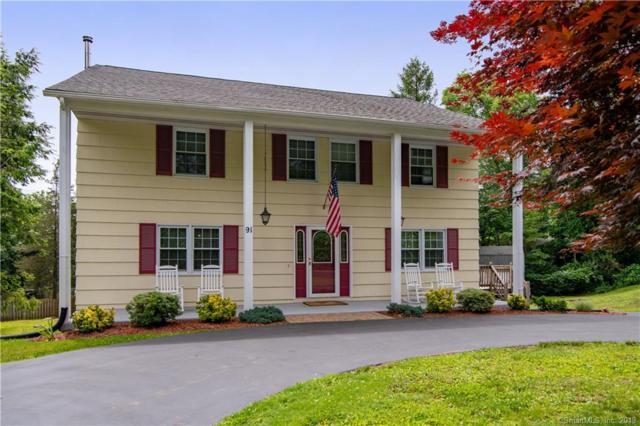 91 S Brooksvale Road, Cheshire, CT 06410 (MLS #170205224) :: Carbutti & Co Realtors