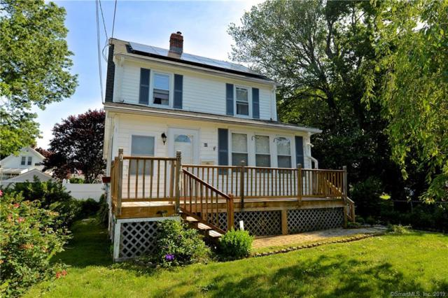 60 Disbrow Street, Stratford, CT 06614 (MLS #170205245) :: The Higgins Group - The CT Home Finder