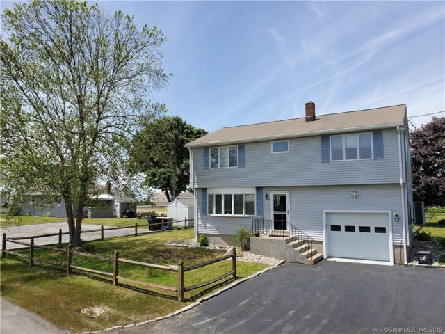3 Cottage Avenue, Old Saybrook, CT 06475 (MLS #170205304) :: Hergenrother Realty Group Connecticut